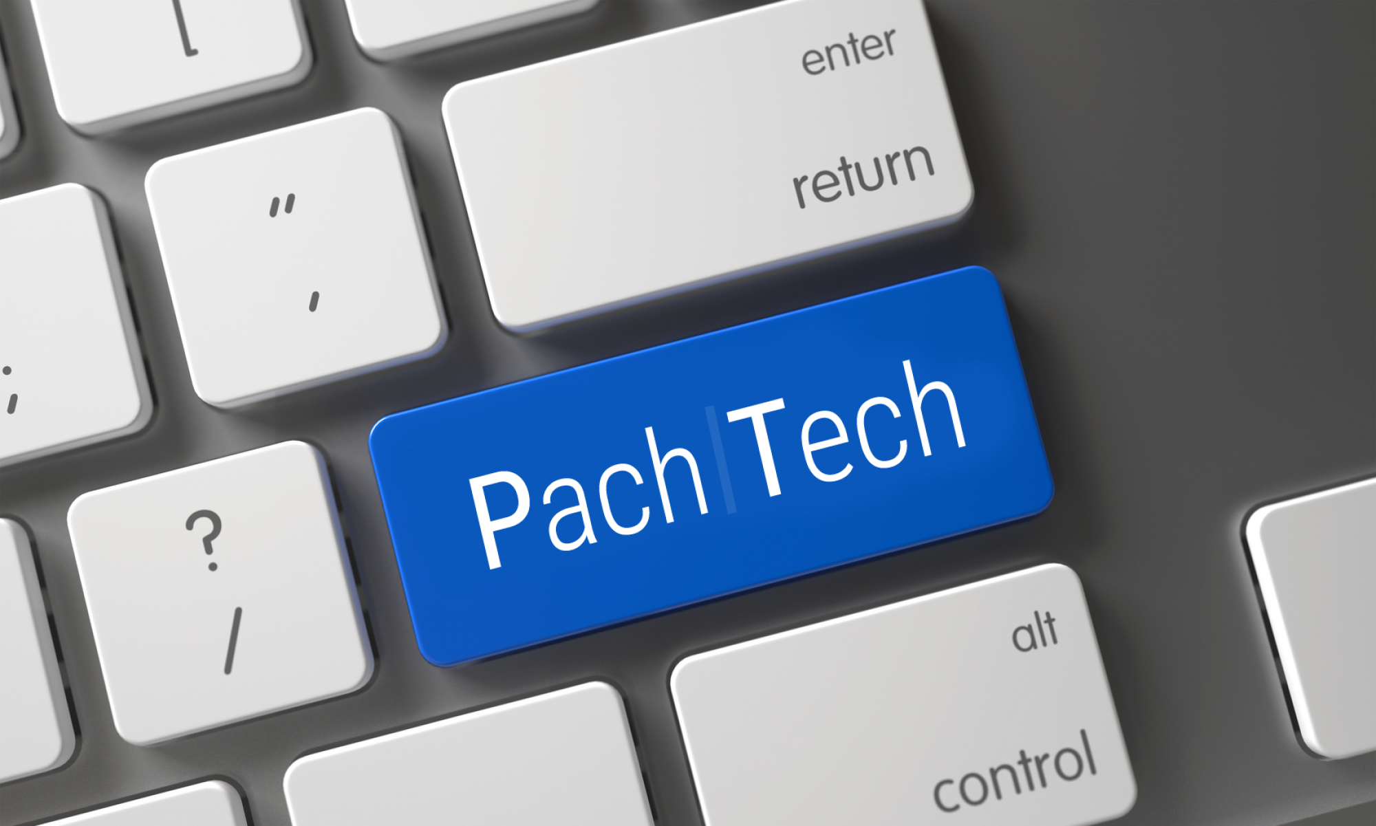 PachTech